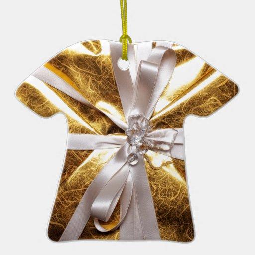 Gift Christmas Ornament