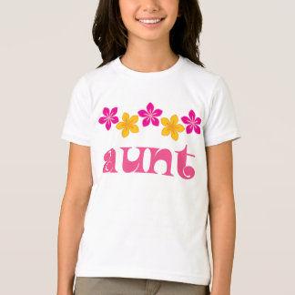 Gift For Aunt T-Shirt
