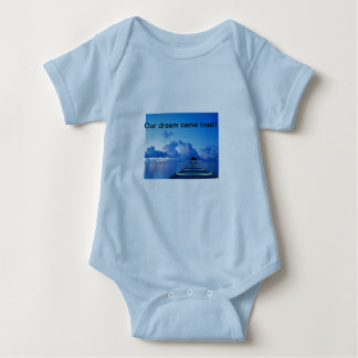 Gift for baby, Special gift for new parents Baby Bodysuit