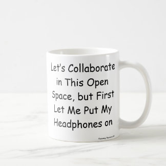Gift for Entrepreneurs Coffee Mug