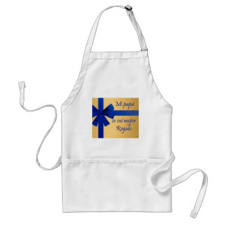 Gift for father aprons