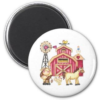 Gift For Kids Fridge Magnet