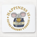 Gift For Kids Mouse Pad