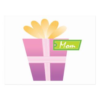 Gift for Mom Postcard