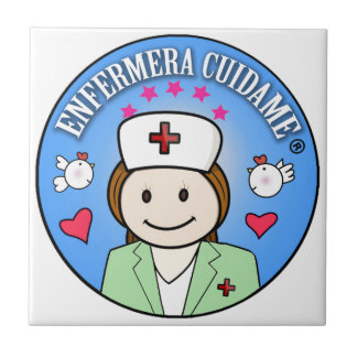 Gift for Nurse: Tile Nurses Gifts