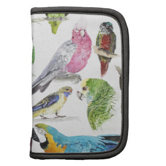 Gift for Parrot lovers everywhere Planner