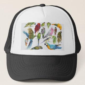 Gift for Parrot lovers everywhere Trucker Hat