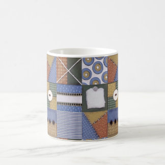 gift for quilter coffee mug