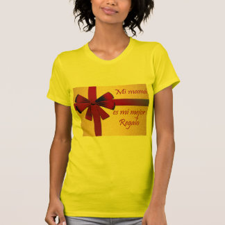 gift for special mother t-shirt