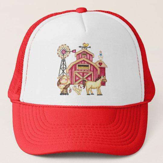 Gift For Trucker Hat