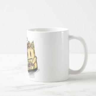 Gift for you coffee mug