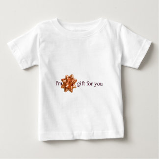 Gift for you tee shirt