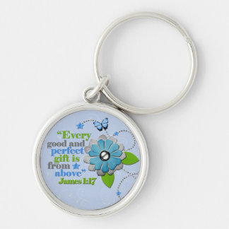 Gift from above key chains