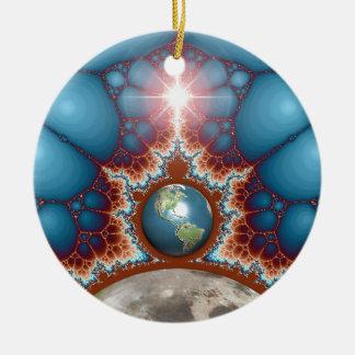 Gift From God Ceramic Ornament