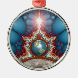 Gift From God Metal Ornament
