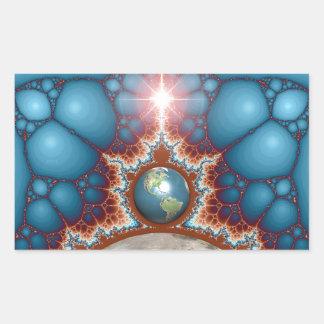 Gift From God Rectangular Sticker