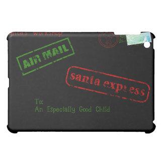 Gift From Santa iPad Mini Cover