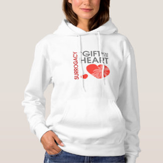 Gift from the Heart Hoodie