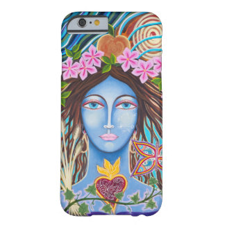 """""""Gift Gatherer"""" Barely There iPhone 6 Case"""