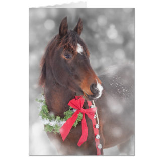 Gift Horse Card