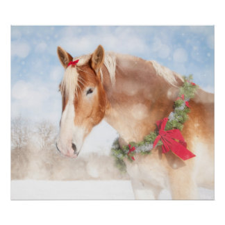 Gift Horse Posters