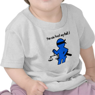Gift idea for lawyer t shirt