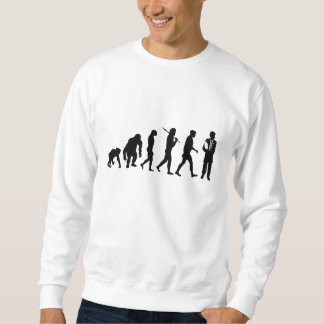 Gift ideas for medical doctors and specialists sweatshirt