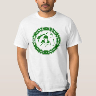 Gift Items from The Horse Sense Riding School T-Shirt
