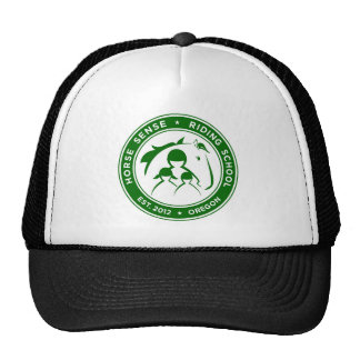 Gift Items from The Horse Sense Riding School Trucker Hat