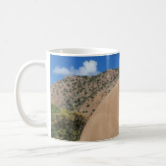 Gift Items New Mexico Coffee Mug