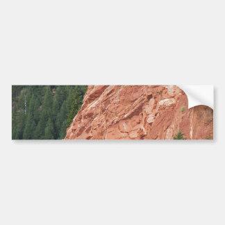 Gift items Ruedi Lake Colorado Bumper Sticker