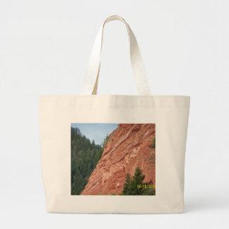 Gift items Ruedi Lake Colorado Large Tote Bag