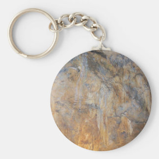 Gift items with Rock Cavern Design Keychain