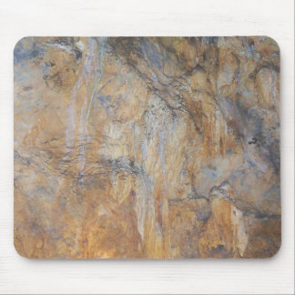 Gift items with Rock Cavern Design Mouse Pad