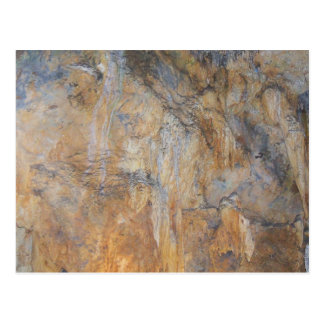 Gift items with Rock Cavern Design Postcard
