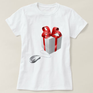 Gift mouse online present shop tees