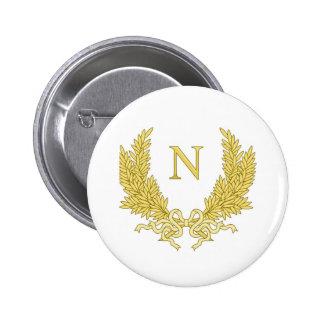 Gift Napoleon Bonaparte: Napoleon swipes in 1st Button