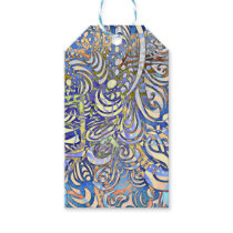 Gift of Art thru Autism Gift Tags