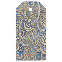 Gift of Art thru Autism Wooden Gift Tags