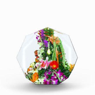 Gift of Flowers-OIL Awards