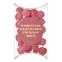 Gift of God Is Eternal Life Gum