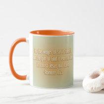 Gift of God Is Eternal Life Mug