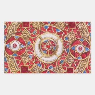 Gift of Gold Sticker