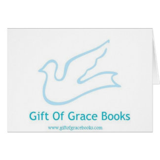 Gift of Grace Books Card