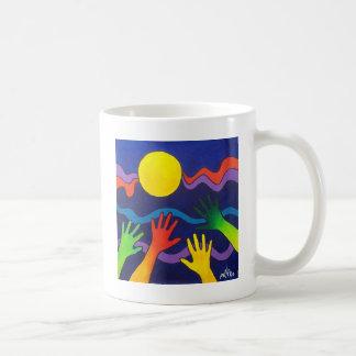 Gift of LIGHT by Piliero Coffee Mug