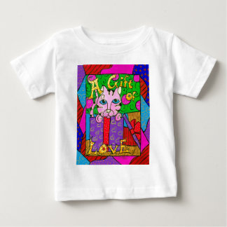 Gift of Love Baby T-Shirt