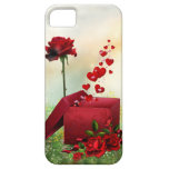 Gift of Love iPhone 5 Covers