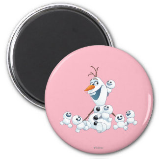 Gift of Love 2 Inch Round Magnet