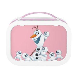 Gift of Love Yubo Lunch Box