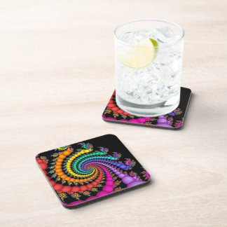 Gift of Pearls Coaster Set